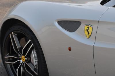 Used 2014 Ferrari FF Used 2014 Ferrari FF for sale Sold at Cauley Ferrari in West Bloomfield MI 55