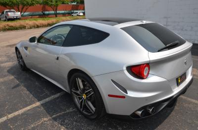 Used 2014 Ferrari FF Used 2014 Ferrari FF for sale Sold at Cauley Ferrari in West Bloomfield MI 56