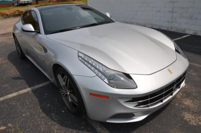 Used 2014 Ferrari FF Used 2014 Ferrari FF for sale Sold at Cauley Ferrari in West Bloomfield MI 59