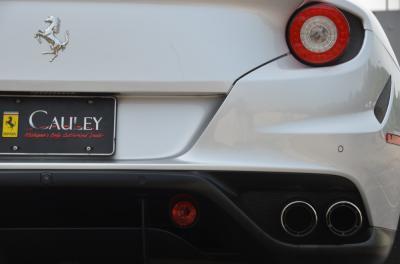 Used 2014 Ferrari FF Used 2014 Ferrari FF for sale Sold at Cauley Ferrari in West Bloomfield MI 62