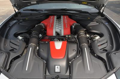 Used 2014 Ferrari FF Used 2014 Ferrari FF for sale Sold at Cauley Ferrari in West Bloomfield MI 63