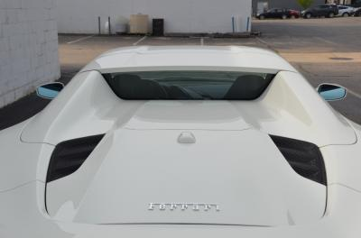 Used 2018 Ferrari 488 Spider Used 2018 Ferrari 488 Spider for sale $299,900 at Cauley Ferrari in West Bloomfield MI 66