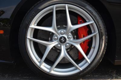 Used 2015 Ferrari F12berlinetta Used 2015 Ferrari F12berlinetta for sale $239,900 at Cauley Ferrari in West Bloomfield MI 10