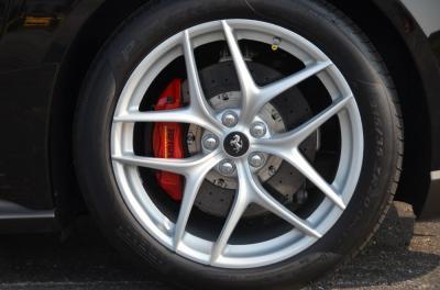 Used 2015 Ferrari F12berlinetta Used 2015 Ferrari F12berlinetta for sale Sold at Cauley Ferrari in West Bloomfield MI 11