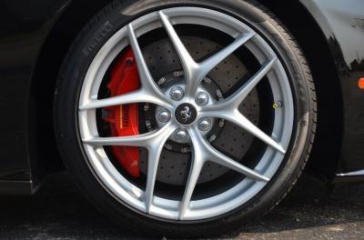 Used 2015 Ferrari F12berlinetta Used 2015 Ferrari F12berlinetta for sale Sold at Cauley Ferrari in West Bloomfield MI 12