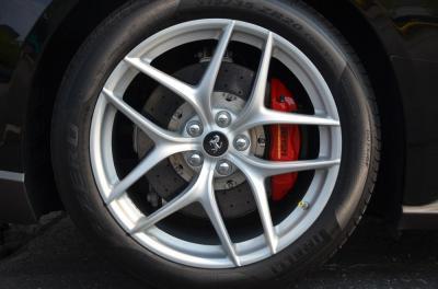 Used 2015 Ferrari F12berlinetta Used 2015 Ferrari F12berlinetta for sale $239,900 at Cauley Ferrari in West Bloomfield MI 13