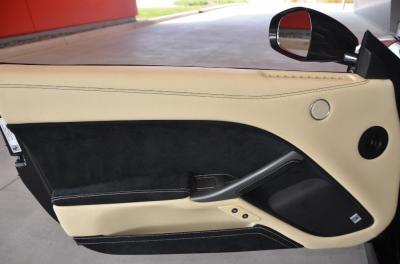 Used 2015 Ferrari F12berlinetta Used 2015 Ferrari F12berlinetta for sale $239,900 at Cauley Ferrari in West Bloomfield MI 15