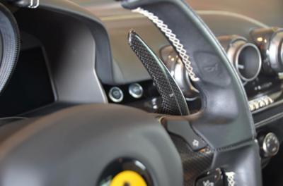 Used 2015 Ferrari F12berlinetta Used 2015 Ferrari F12berlinetta for sale Sold at Cauley Ferrari in West Bloomfield MI 35