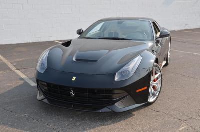 Used 2015 Ferrari F12berlinetta Used 2015 Ferrari F12berlinetta for sale $239,900 at Cauley Ferrari in West Bloomfield MI 48
