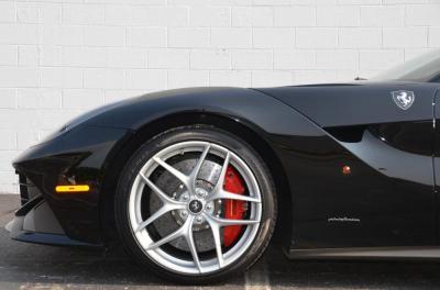 Used 2015 Ferrari F12berlinetta Used 2015 Ferrari F12berlinetta for sale Sold at Cauley Ferrari in West Bloomfield MI 50