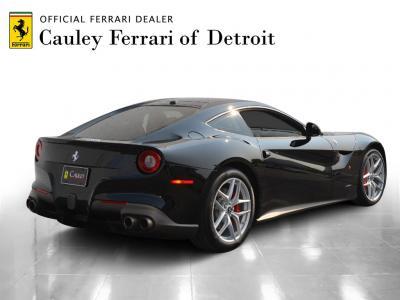Used 2015 Ferrari F12berlinetta Used 2015 Ferrari F12berlinetta for sale $239,900 at Cauley Ferrari in West Bloomfield MI 6
