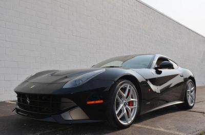 Used 2015 Ferrari F12berlinetta Used 2015 Ferrari F12berlinetta for sale $239,900 at Cauley Ferrari in West Bloomfield MI 62