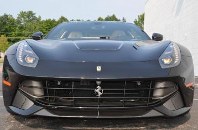 Used 2015 Ferrari F12berlinetta Used 2015 Ferrari F12berlinetta for sale $239,900 at Cauley Ferrari in West Bloomfield MI 64