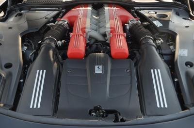 Used 2015 Ferrari F12berlinetta Used 2015 Ferrari F12berlinetta for sale Sold at Cauley Ferrari in West Bloomfield MI 69
