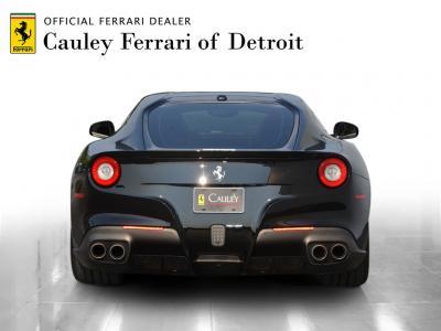 Used 2015 Ferrari F12berlinetta Used 2015 Ferrari F12berlinetta for sale $239,900 at Cauley Ferrari in West Bloomfield MI 7
