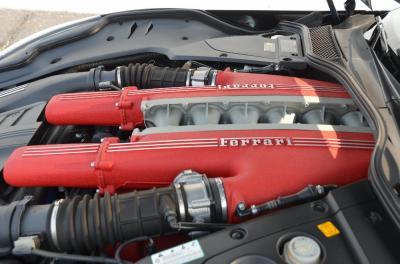 Used 2015 Ferrari F12berlinetta Used 2015 Ferrari F12berlinetta for sale $239,900 at Cauley Ferrari in West Bloomfield MI 72