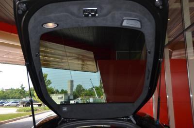 Used 2015 Ferrari F12berlinetta Used 2015 Ferrari F12berlinetta for sale Sold at Cauley Ferrari in West Bloomfield MI 74