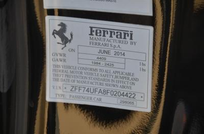 Used 2015 Ferrari F12berlinetta Used 2015 Ferrari F12berlinetta for sale Sold at Cauley Ferrari in West Bloomfield MI 75