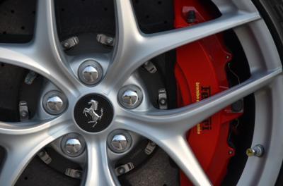 Used 2015 Ferrari F12berlinetta Used 2015 Ferrari F12berlinetta for sale $239,900 at Cauley Ferrari in West Bloomfield MI 9