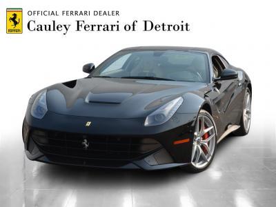 Used 2015 Ferrari F12berlinetta Used 2015 Ferrari F12berlinetta for sale $239,900 at Cauley Ferrari in West Bloomfield MI 1