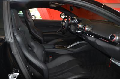Used 2019 Ferrari 812 Superfast Used 2019 Ferrari 812 Superfast for sale $349,900 at Cauley Ferrari in West Bloomfield MI 40