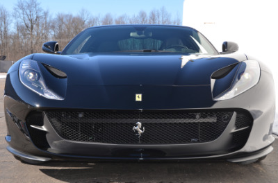Used 2019 Ferrari 812 Superfast Used 2019 Ferrari 812 Superfast for sale $349,900 at Cauley Ferrari in West Bloomfield MI 46