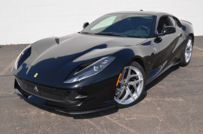 Used 2019 Ferrari 812 Superfast Used 2019 Ferrari 812 Superfast for sale $349,900 at Cauley Ferrari in West Bloomfield MI 54