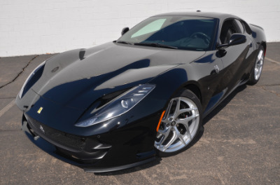 Used 2019 Ferrari 812 Superfast Used 2019 Ferrari 812 Superfast for sale $349,900 at Cauley Ferrari in West Bloomfield MI 55