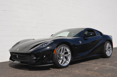 Used 2019 Ferrari 812 Superfast Used 2019 Ferrari 812 Superfast for sale $349,900 at Cauley Ferrari in West Bloomfield MI 58