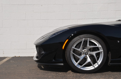 Used 2019 Ferrari 812 Superfast Used 2019 Ferrari 812 Superfast for sale $349,900 at Cauley Ferrari in West Bloomfield MI 59