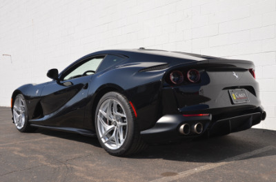 Used 2019 Ferrari 812 Superfast Used 2019 Ferrari 812 Superfast for sale $349,900 at Cauley Ferrari in West Bloomfield MI 63
