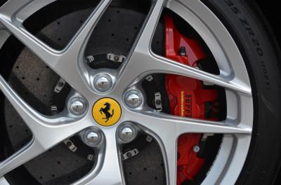 Used 2018 Ferrari 812 Superfast Used 2018 Ferrari 812 Superfast for sale $359,900 at Cauley Ferrari in West Bloomfield MI 11