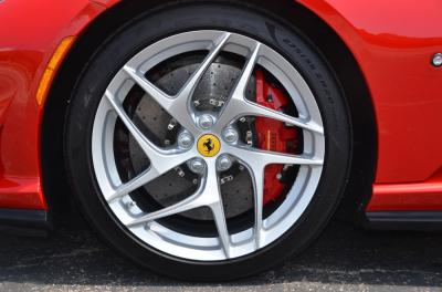 Used 2018 Ferrari 812 Superfast Used 2018 Ferrari 812 Superfast for sale $359,900 at Cauley Ferrari in West Bloomfield MI 12