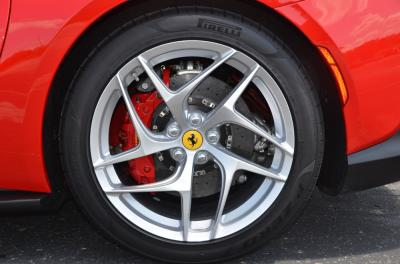 Used 2018 Ferrari 812 Superfast Used 2018 Ferrari 812 Superfast for sale $339,900 at Cauley Ferrari in West Bloomfield MI 13