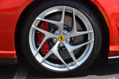 Used 2018 Ferrari 812 Superfast Used 2018 Ferrari 812 Superfast for sale $359,900 at Cauley Ferrari in West Bloomfield MI 14