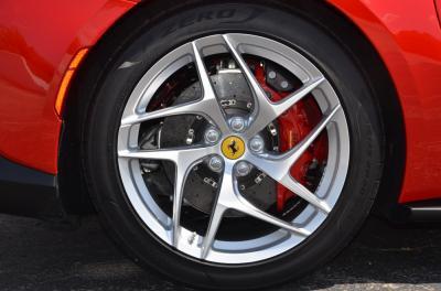 Used 2018 Ferrari 812 Superfast Used 2018 Ferrari 812 Superfast for sale $359,900 at Cauley Ferrari in West Bloomfield MI 15