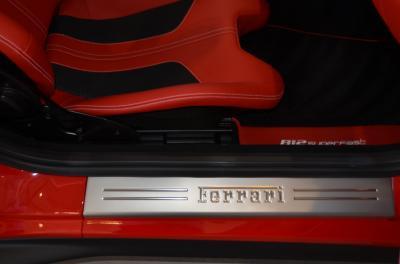 Used 2018 Ferrari 812 Superfast Used 2018 Ferrari 812 Superfast for sale $339,900 at Cauley Ferrari in West Bloomfield MI 45