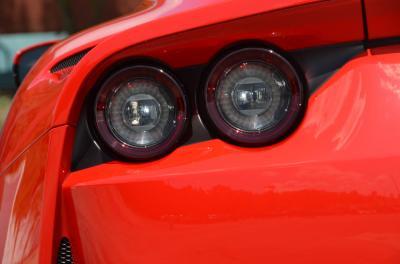 Used 2018 Ferrari 812 Superfast Used 2018 Ferrari 812 Superfast for sale $359,900 at Cauley Ferrari in West Bloomfield MI 49