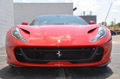 Used 2018 Ferrari 812 Superfast Used 2018 Ferrari 812 Superfast for sale $359,900 at Cauley Ferrari in West Bloomfield MI 52