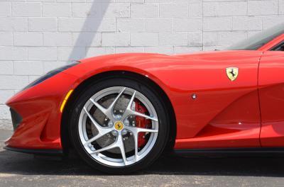 Used 2018 Ferrari 812 Superfast Used 2018 Ferrari 812 Superfast for sale $359,900 at Cauley Ferrari in West Bloomfield MI 53