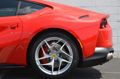Used 2018 Ferrari 812 Superfast Used 2018 Ferrari 812 Superfast for sale $339,900 at Cauley Ferrari in West Bloomfield MI 54