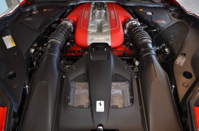 Used 2018 Ferrari 812 Superfast Used 2018 Ferrari 812 Superfast for sale $339,900 at Cauley Ferrari in West Bloomfield MI 68