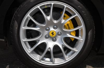 Used 2008 Ferrari 599 GTB Fiorano Used 2008 Ferrari 599 GTB Fiorano for sale $154,900 at Cauley Ferrari in West Bloomfield MI 15
