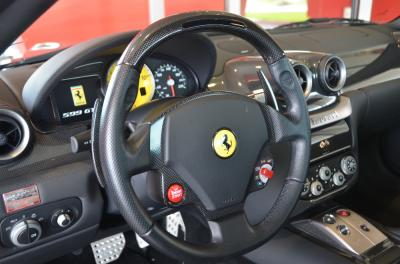 Used 2008 Ferrari 599 GTB Fiorano Used 2008 Ferrari 599 GTB Fiorano for sale $154,900 at Cauley Ferrari in West Bloomfield MI 30