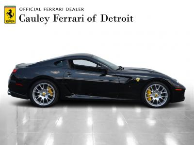 Used 2008 Ferrari 599 GTB Fiorano Used 2008 Ferrari 599 GTB Fiorano for sale $154,900 at Cauley Ferrari in West Bloomfield MI 5