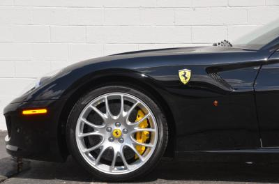 Used 2008 Ferrari 599 GTB Fiorano Used 2008 Ferrari 599 GTB Fiorano for sale $154,900 at Cauley Ferrari in West Bloomfield MI 50