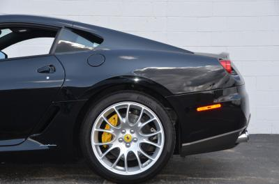Used 2008 Ferrari 599 GTB Fiorano Used 2008 Ferrari 599 GTB Fiorano for sale $154,900 at Cauley Ferrari in West Bloomfield MI 52