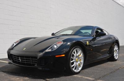 Used 2008 Ferrari 599 GTB Fiorano Used 2008 Ferrari 599 GTB Fiorano for sale $154,900 at Cauley Ferrari in West Bloomfield MI 56