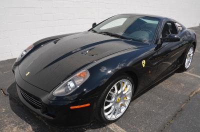 Used 2008 Ferrari 599 GTB Fiorano Used 2008 Ferrari 599 GTB Fiorano for sale $154,900 at Cauley Ferrari in West Bloomfield MI 57
