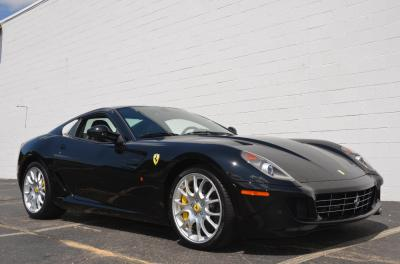Used 2008 Ferrari 599 GTB Fiorano Used 2008 Ferrari 599 GTB Fiorano for sale $154,900 at Cauley Ferrari in West Bloomfield MI 64